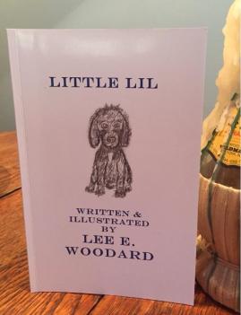 Little Lil book